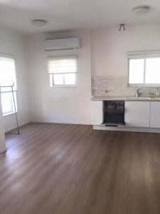 חברת ניקיון דירה חדשה