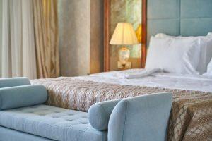 חדר שינה איך לעשות ניקיון לבית לבד